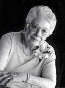 Luella T.  Pakieser, RN