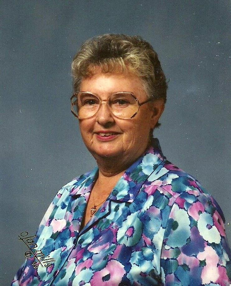 Harriett Bessie  Keeling