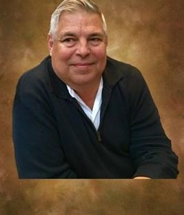 Eric Frystak