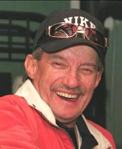 Larry Dale  English