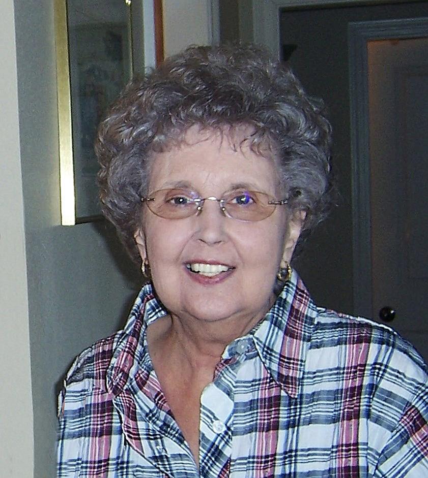 Carolyn Ann  Watson