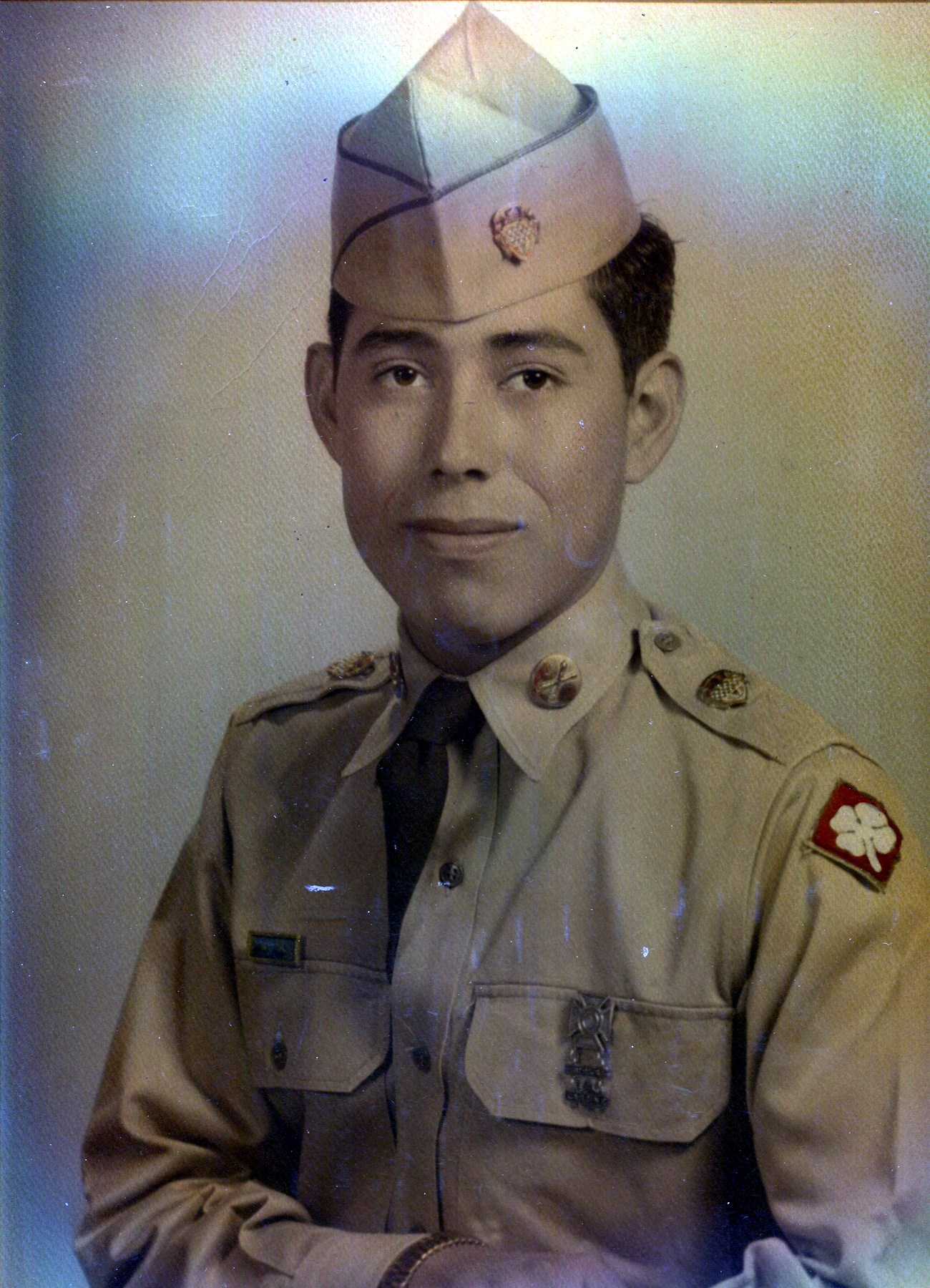 Louis S  Cisneros