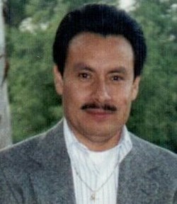 Jose Luis Silva  Guzman