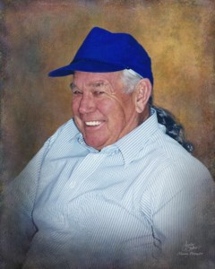 Roy Gene  Roberts