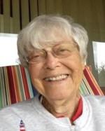 Mildred Upton