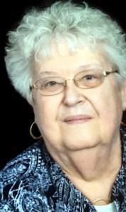 Helen M.  Chromey