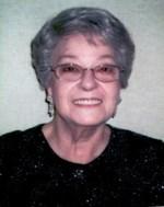 Elizabeth Grimmett