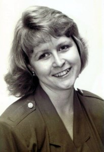 Connie  Ross