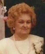 Edna Tillie  Oliverius