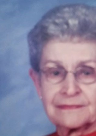 Betty Louise  Hull