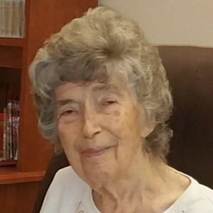 Joyce  Johnston