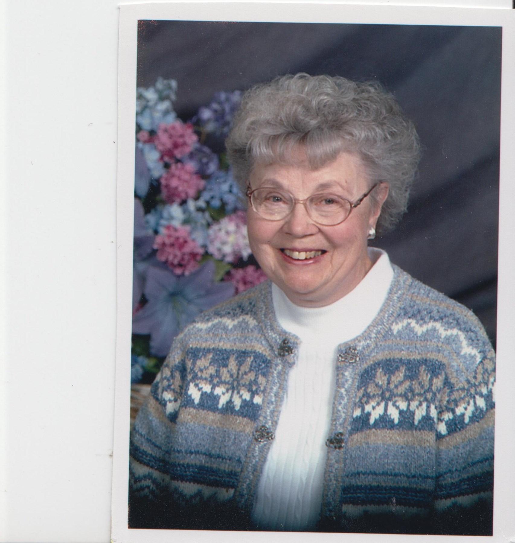 Patricia Mary  Bydlon