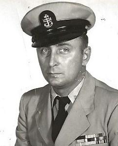 John Michael  Toth