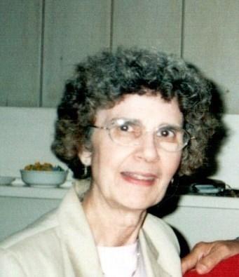 Patricia A.  Monte