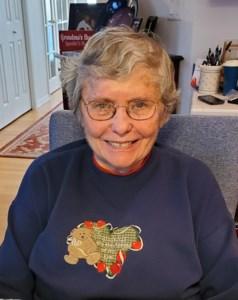 Marcia Seeber  Reeder