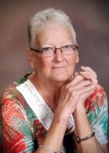 Brenda Joyce Hutchins  McDaniel