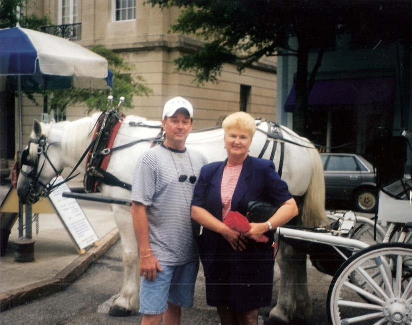Peggy Faye Baker Upchurch Obituary - Apex, NC