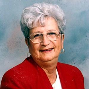 Gladys  Bourdages (née Larocque)