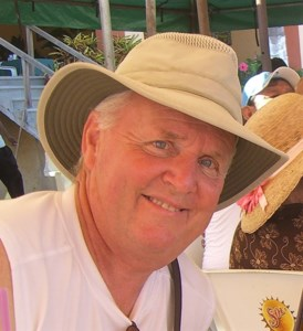 Larry Wayne  Audet