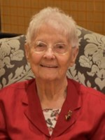 Margaret Wyton