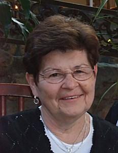 Gloria Margaret  Szadiak