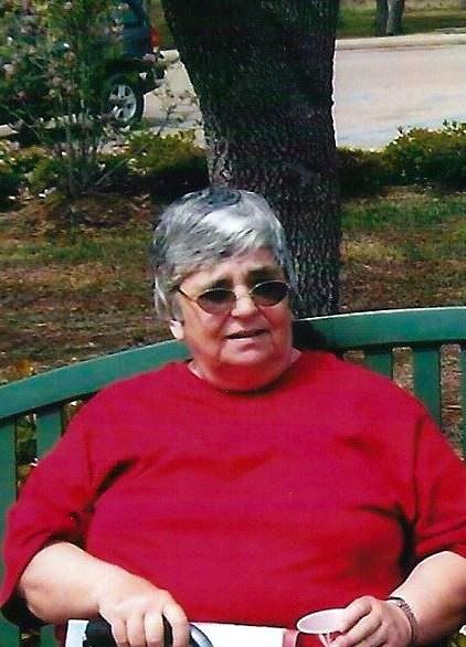 Linda Gail  Kennedy