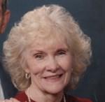 June Markham