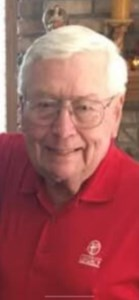John Frederick  Hugenberg Jr.