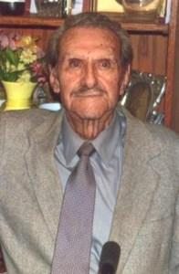 Rafael V.  Delgado