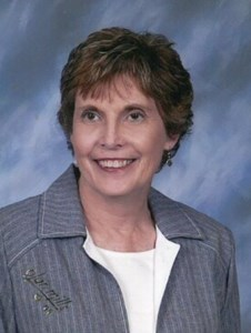 Elaine Carol  Isbell (Boubek)