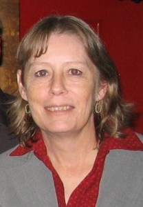 Bonnie Jean  Dalgleish