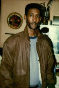 Andre Sherman  Knox