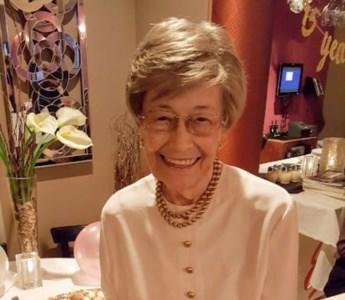 Rosarie DeGance  Pagliocca