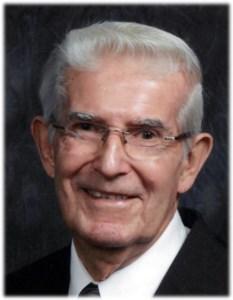 Gerald Elmer  Lang