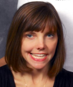 Melissa Leigh  Ragan