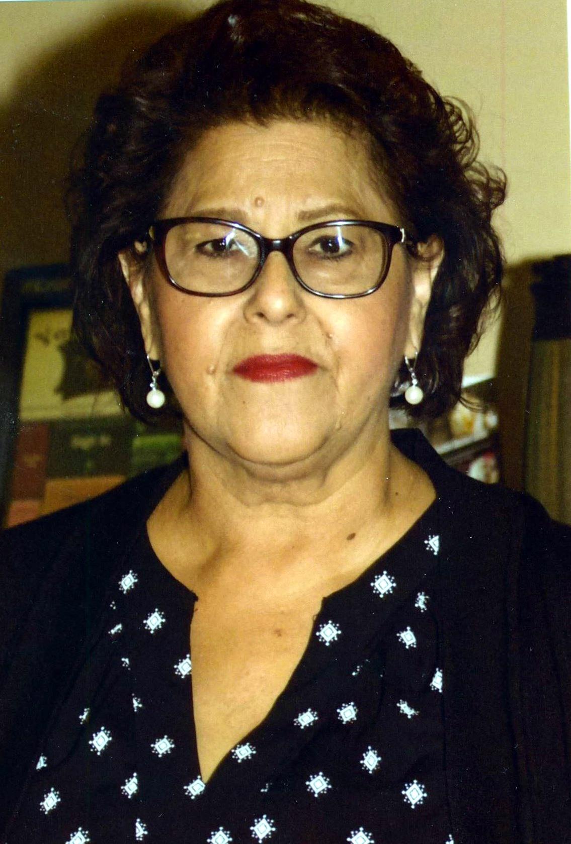 Bertha Joan  Esparza
