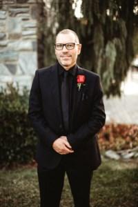 Martin Alan  Little