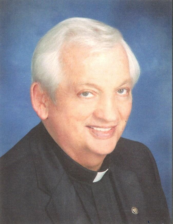 Rev. Bryan J  Dalton