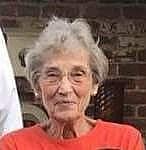 Betty Joyce  Purcell