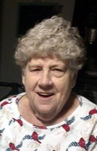 Mary Elizabeth  Boileau