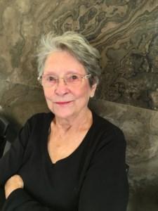 Denise  Mc Gregor née Brunet
