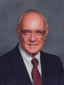 Elmer William  Harbron