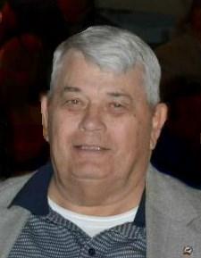 Kenneth C.  Buck