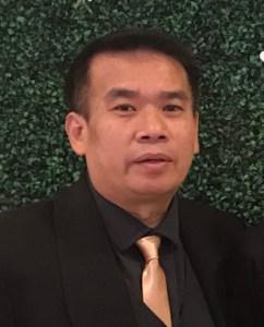 Bruce  Pham