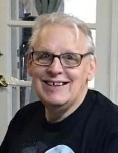 William Martin  Roush
