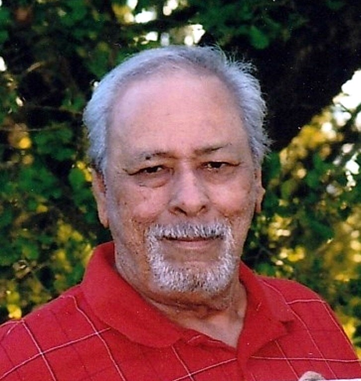 Larry James  Verette