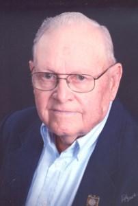 Alex Edwin  Saxon Sr.