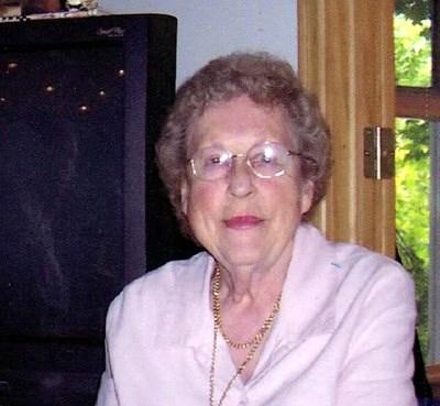 Rosella Fetter