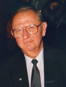 Gustav James  Lehr