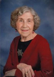 Rosalie Marie  Elliott